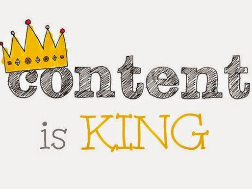 How to succeed with your content marketing