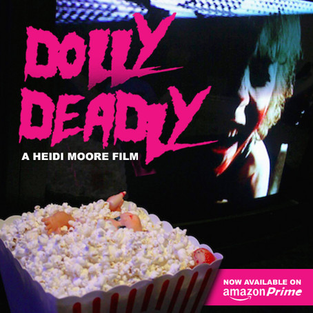 Dolly Deadly on Demand!