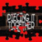 Piecing It Together Logo (July 2018 Revi