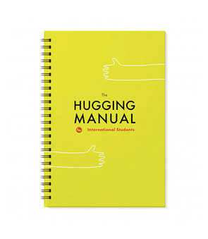 The Hugging Manual for International Students