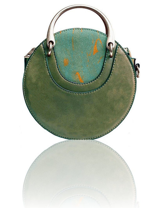 Rola Green Crossbody Mini