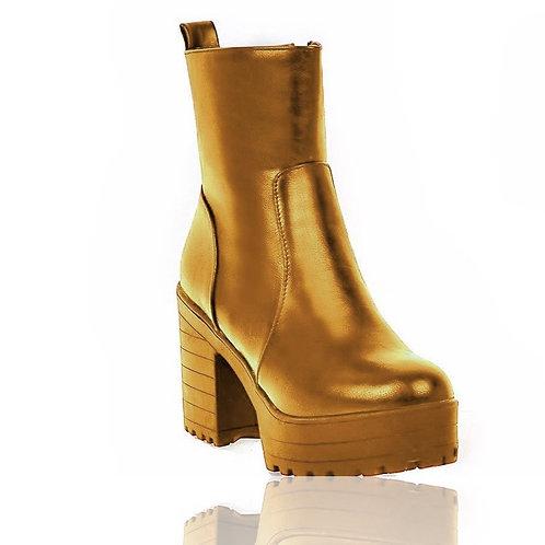 Gigi Elise Ankle Boots