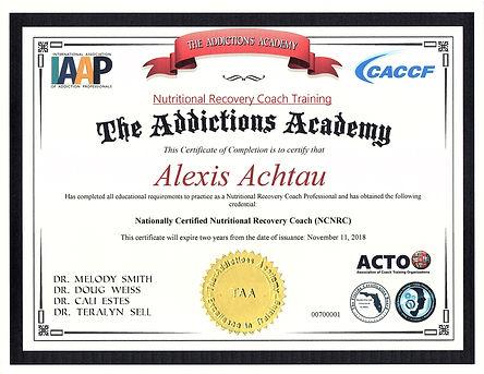 Addictions Academy Nutrition.jpg