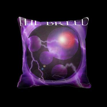 Limbo Lightning Pillow