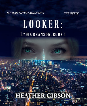 Looker by Heather Gibson