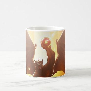 Guardian Morphing Mug