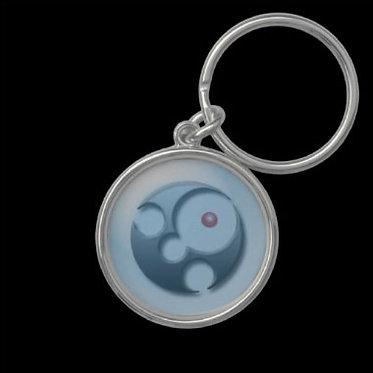 Shadowsphere Keychain