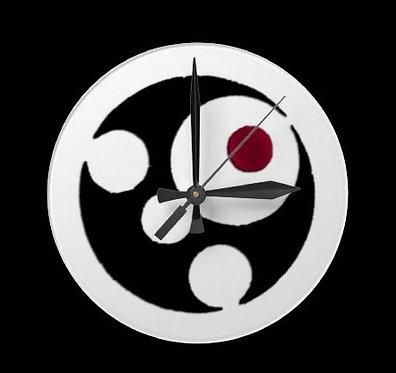 Shadowsphere Clock