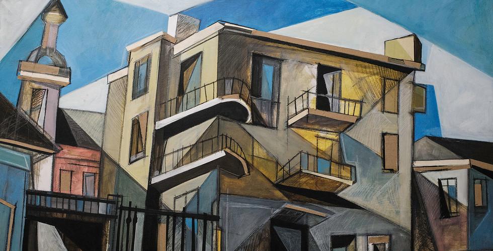 Cooperative house «Kvartirohoziain».jpg