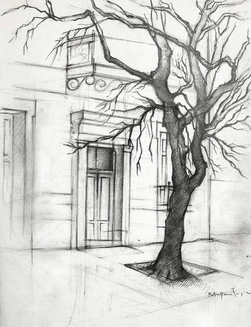 Areopagitou Street, Athens