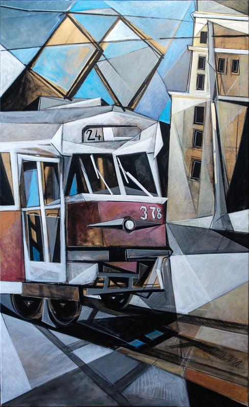Tram 24