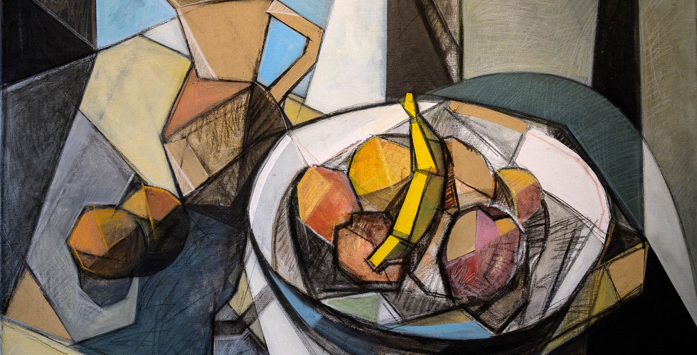 Still life with fruit and a jug.jpg
