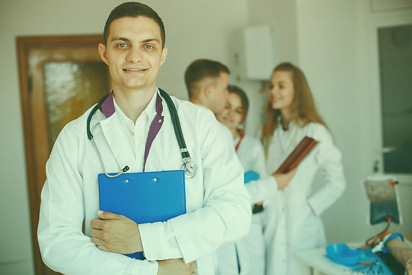 English Courses for Medical Professional