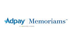 AdPay Memoriams by Ancestry