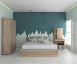 Zetna-Bedroom
