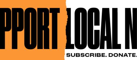 "Local Media Consortium, Local Media Association, Google Launch ""Support Local News"" Ad Campaign"