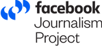 Facebook Journalism Project Logo- Transp