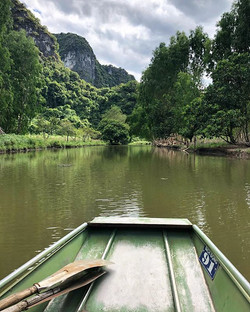 Ninh Binh, Vietnam
