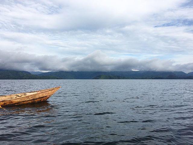 Lake Burera, Rwanda
