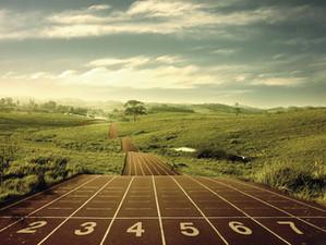 Asfalt, dráha, terén, jaký je nejlepší povrch pro váš trénink?