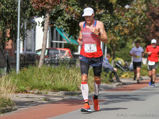 Posedlost má jméno ultramaraton