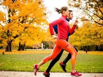 Příprava podle věku. Jak trénovat, když je vám 20, 30 nebo 40?