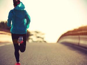 Nejlepší trénink je ten na pocit
