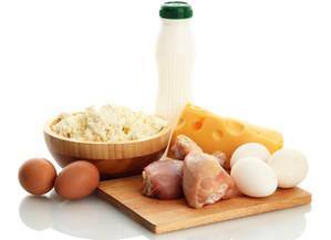 Superkompenzační dieta