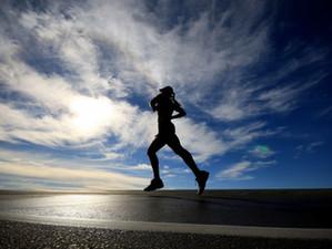 Závěrečné ladění formy na 10 km a maraton