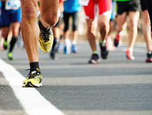 Maraton není cíl, ale začátek cesty
