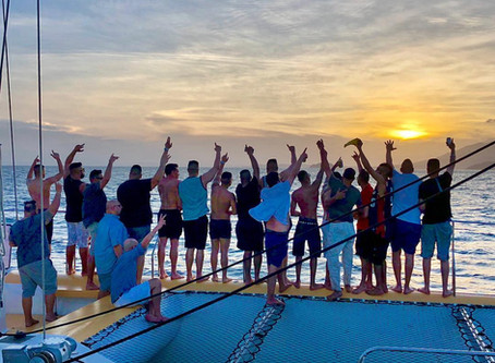 Throwing a Panama Yacht Party: Budgeting, Destinations, and Logistics