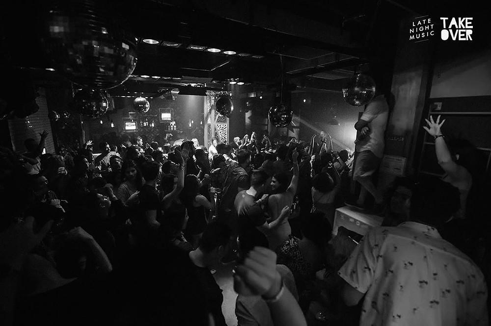 Silo Club Panama