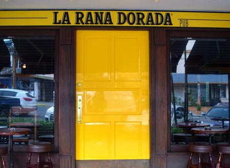 Panama Pub Crawl: Via Argentina