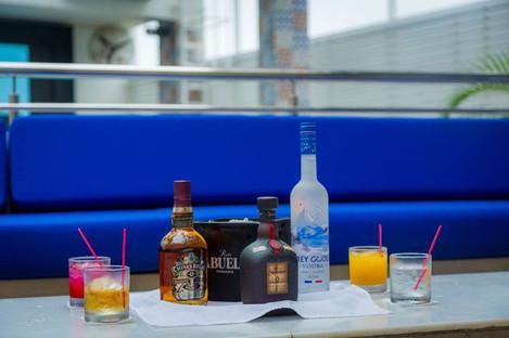Royal Mansion Bar