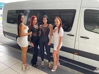 YC in Panama Hostesses