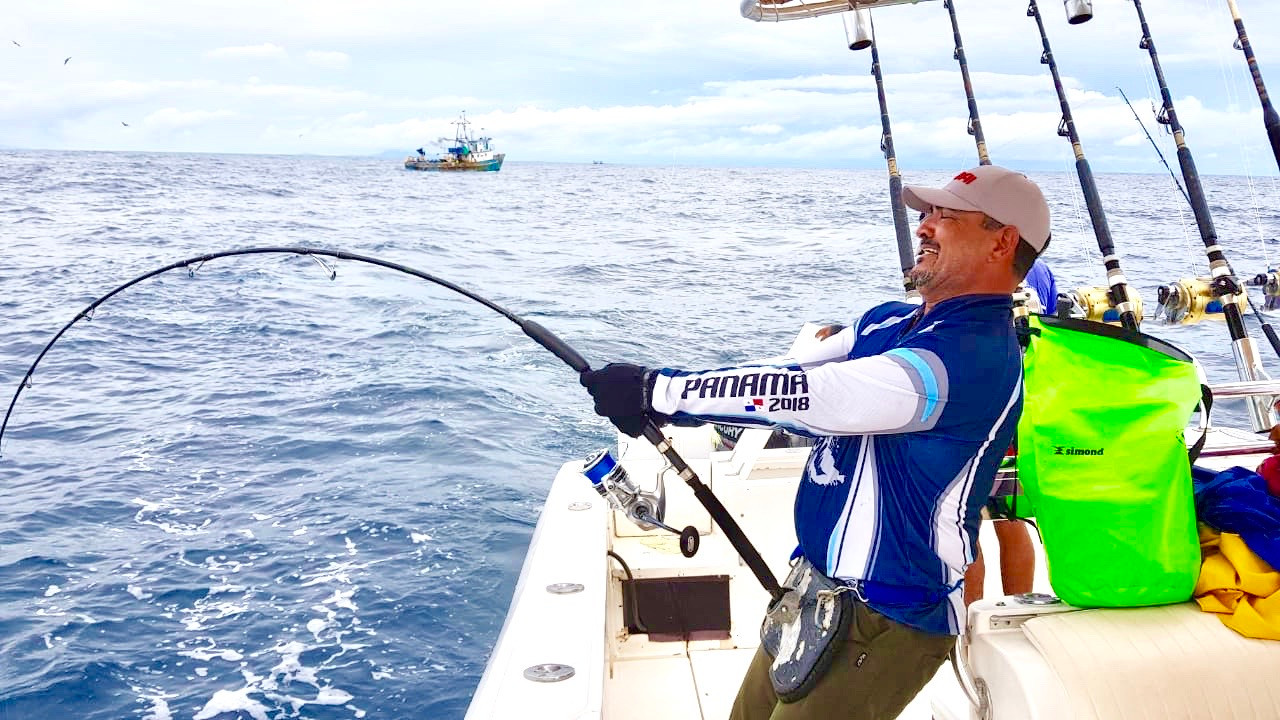 all inclusive sport fishing package in panama