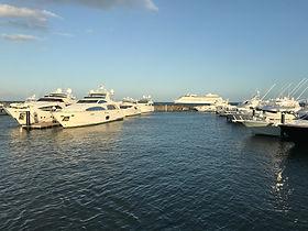 Panama marina group transfers
