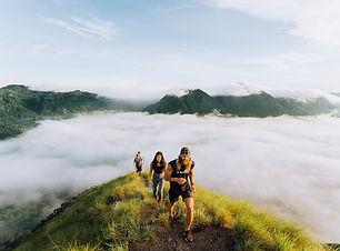 El Valle de Anton hike