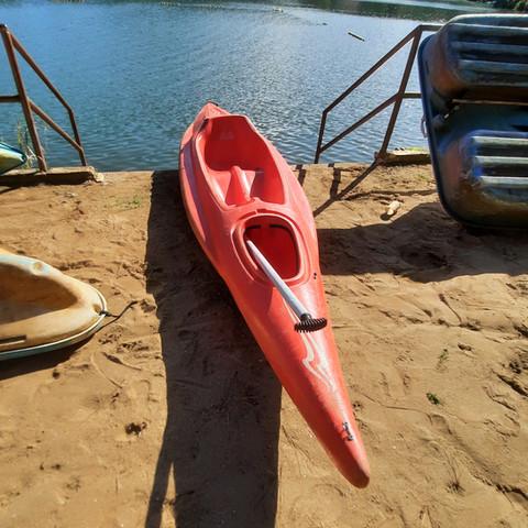 kayak rental in Cerro Azul, Panama