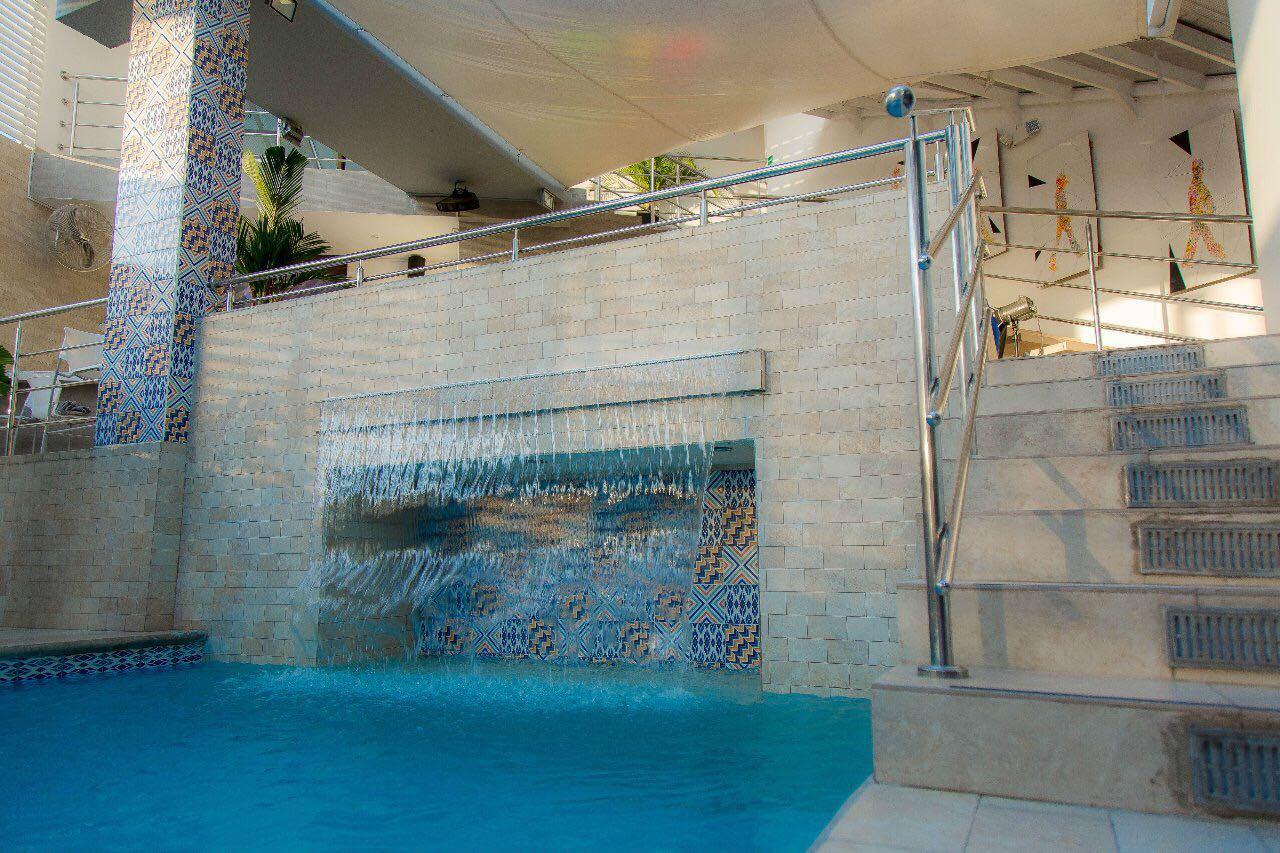Panama Private Pool