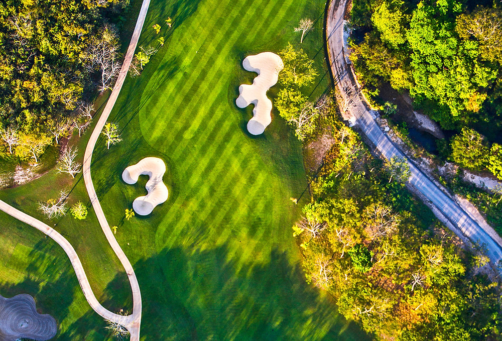 Top Golf Courses in Panama