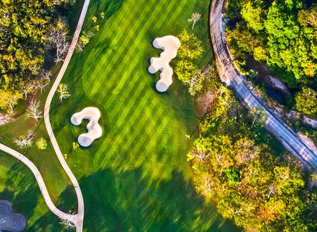 Top Golf Courses of Panama City