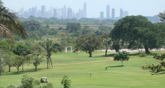 Tucan Golf Course Panama