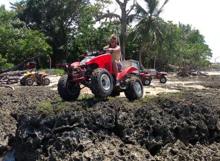 Best ATV Experiences in Panama