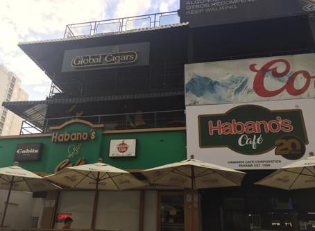 Habanos: The Secret VIP Suites
