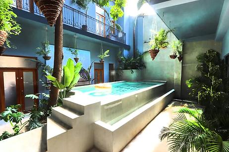 Casco Viejo Panama Residence for rent
