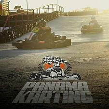 Panama go-karting