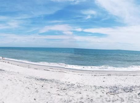 Playa Caracol: Best Surf Beach Near Panama City