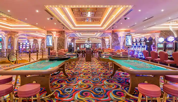 casino options in Panama