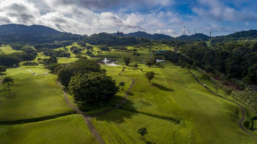 Summit Golf Course Panama